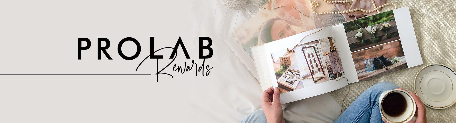 Prolab Rewards